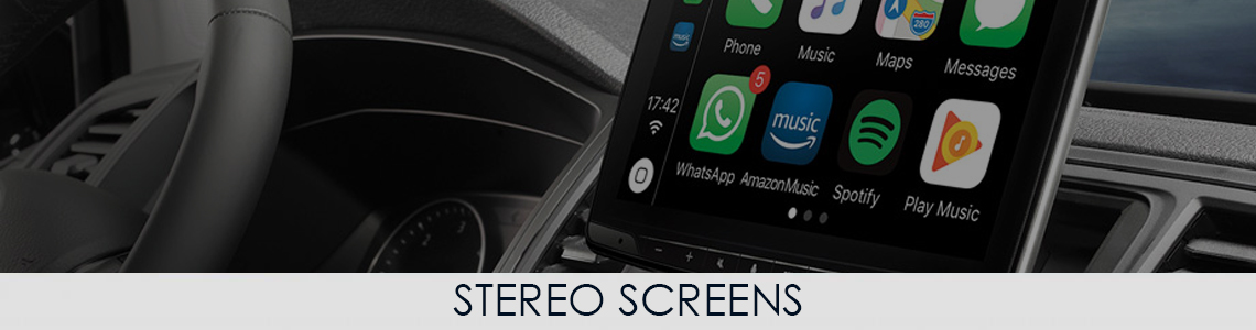 Stereo Screens